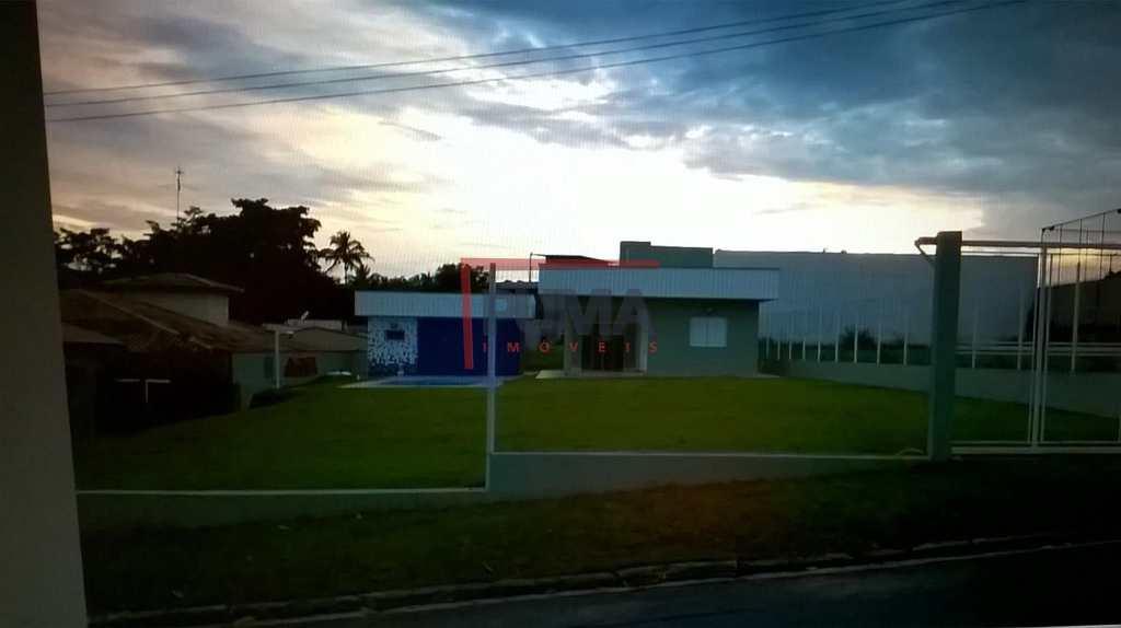 Casa de Condomínio em Piracicaba, no bairro Colinas do Piracicaba (Ártemis)