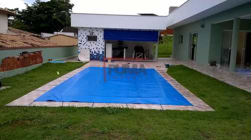 Casa de Condomínio, código 496 em Piracicaba, bairro Colinas do Piracicaba (Ártemis)