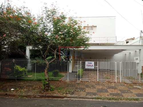 Casa, código 497 em Piracicaba, bairro São Dimas