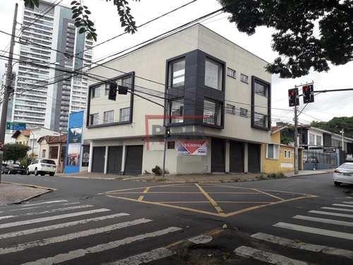 Conjunto Comercial, código 513 em Piracicaba, bairro Cidade Jardim