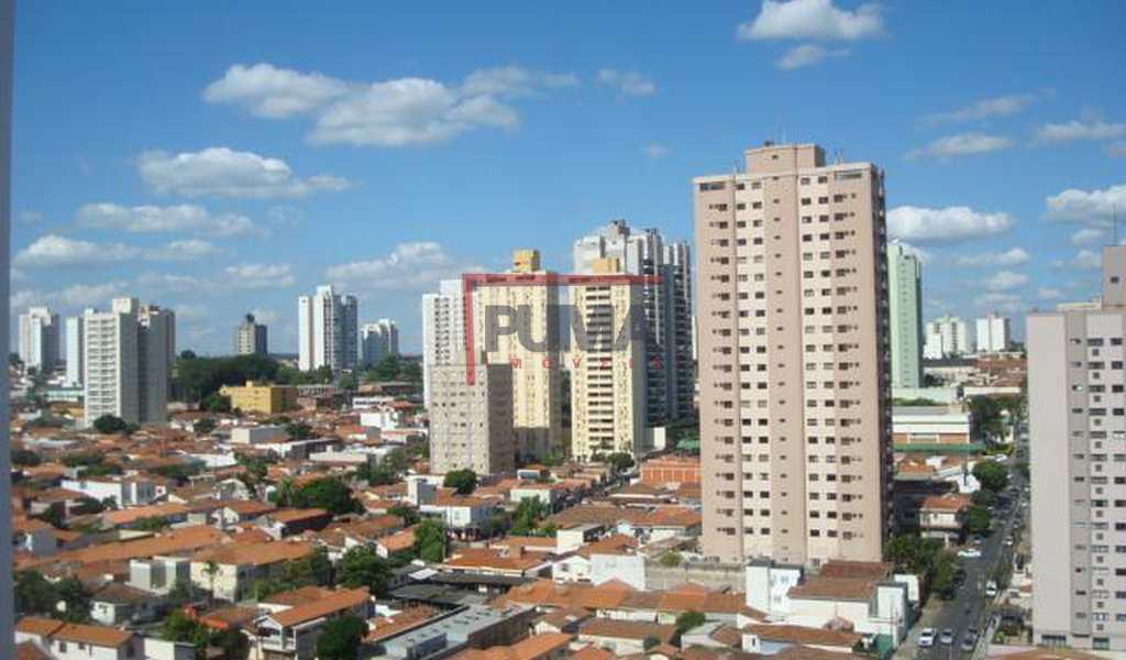 Cobertura em Piracicaba, bairro Alto
