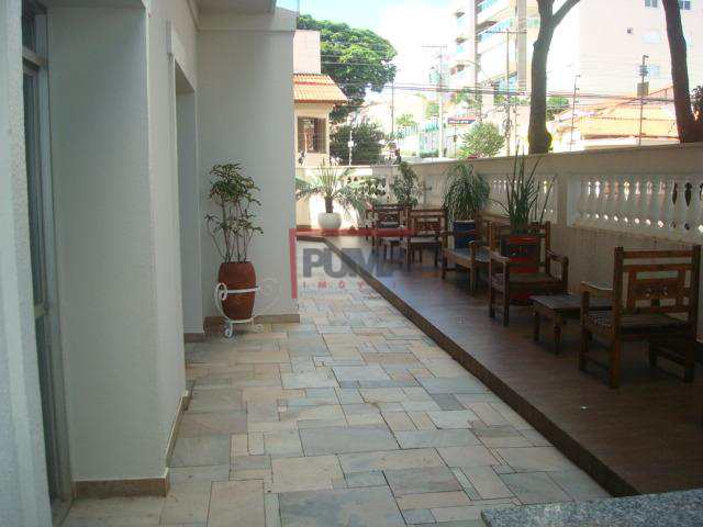 Cobertura em Piracicaba, no bairro Alto