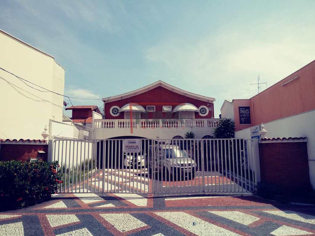 Casa Comercial em Piracicaba, no bairro Alto