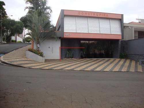 Casa Comercial, código 551 em Piracicaba, bairro Jardim Europa