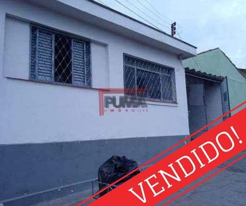 Casa, código 560 em Piracicaba, bairro Jaraguá