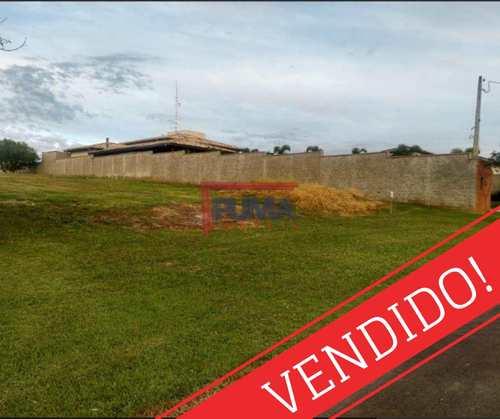 Terreno de Condomínio, código 578 em Piracicaba, bairro Jardim Irapuã