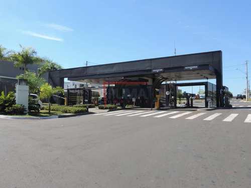 Terreno de Condomínio, código 583 em Piracicaba, bairro Loteamento Residencial E Comercial Villa D'aquila