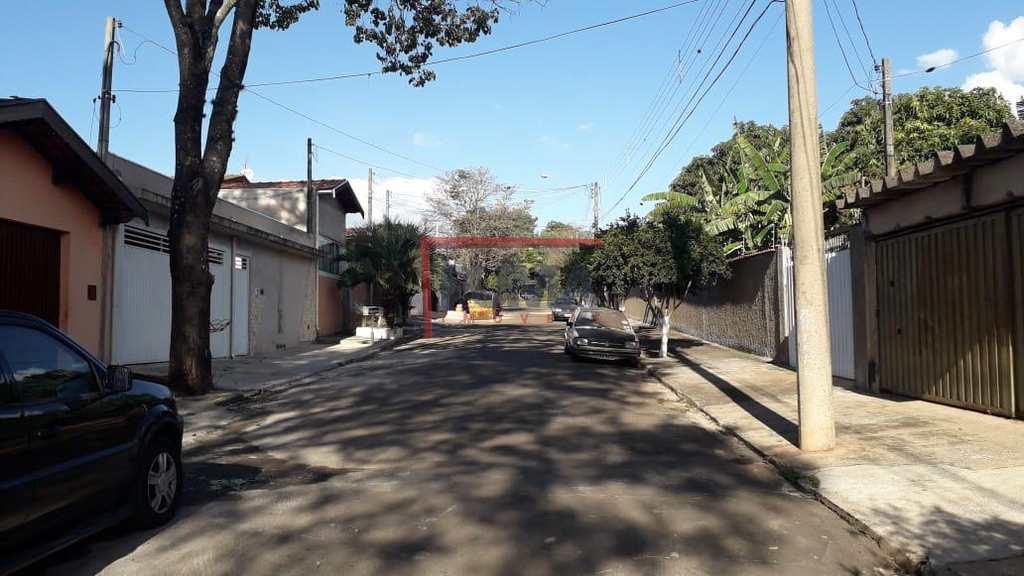 Terreno em Piracicaba, no bairro Santa Rosa Ipês