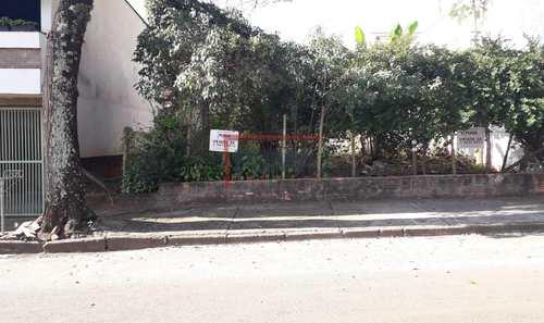 Terreno, código 587 em Piracicaba, bairro Santa Rosa Ipês