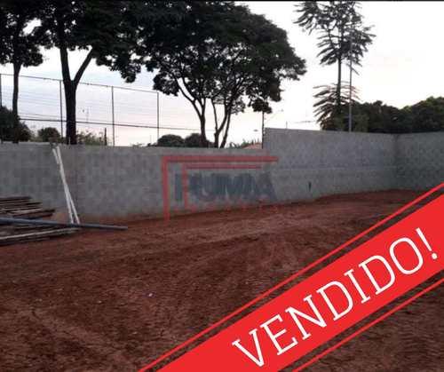Terreno de Condomínio, código 596 em Piracicaba, bairro Campestre