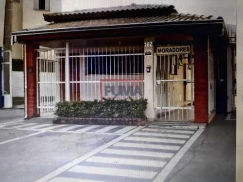 Apartamento, código 610 em Piracicaba, bairro Jardim Maria