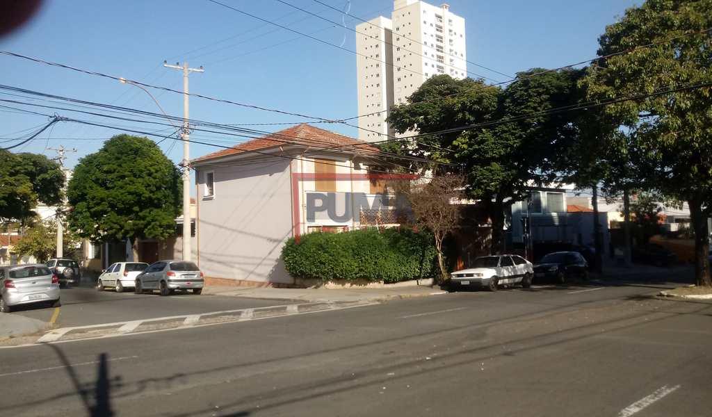 Casa Comercial em Piracicaba, bairro São Judas