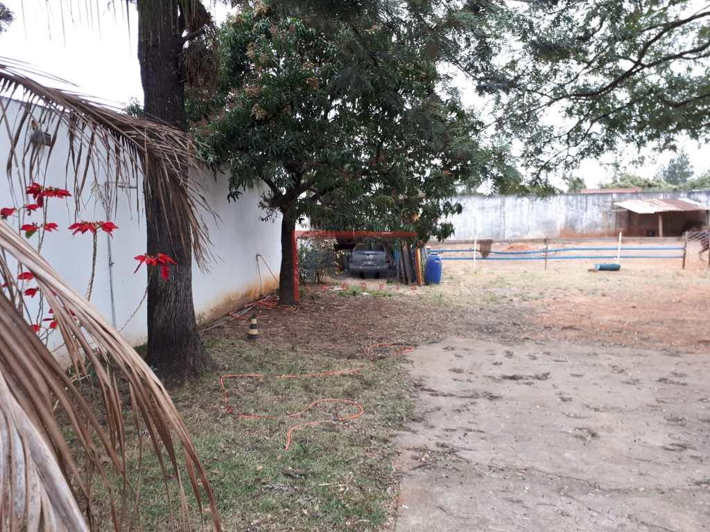 Terreno em Piracicaba, no bairro Glebas Natalinas