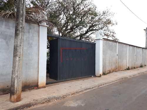 Terreno, código 618 em Piracicaba, bairro Glebas Natalinas