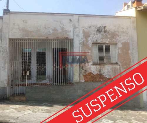 Casa, código 619 em Piracicaba, bairro Centro