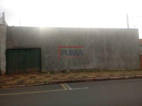 Terreno, código 632 em Piracicaba, bairro Cidade Jardim
