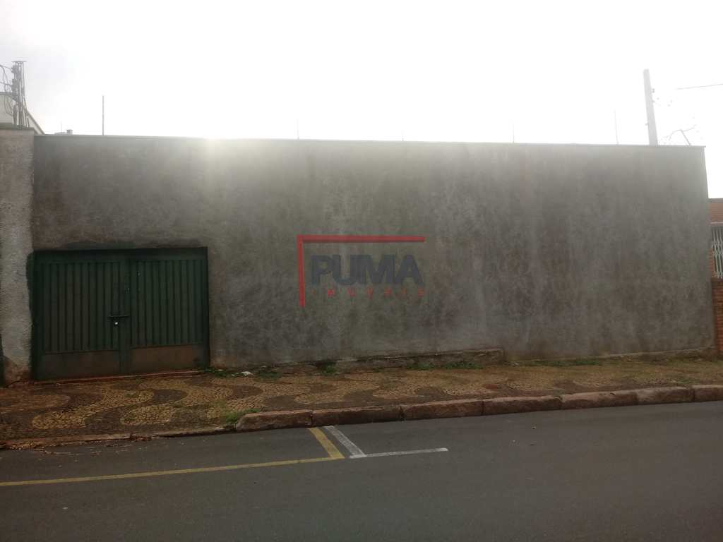 Terreno em Piracicaba, no bairro Cidade Jardim