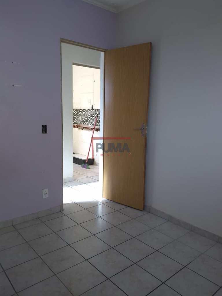 Apartamento em Piracicaba, no bairro Jardim Noiva da Colina