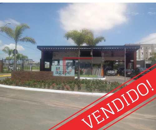 Terreno de Condomínio, código 652 em Piracicaba, bairro Campestre