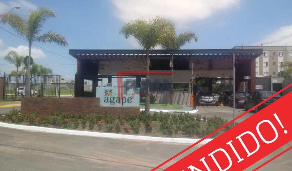 Terreno de Condomínio em Piracicaba, bairro Campestre