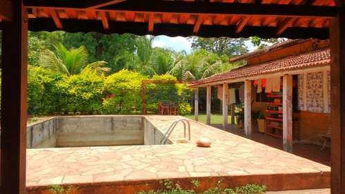 Chácara, código 663 em Piracicaba, bairro Ondas