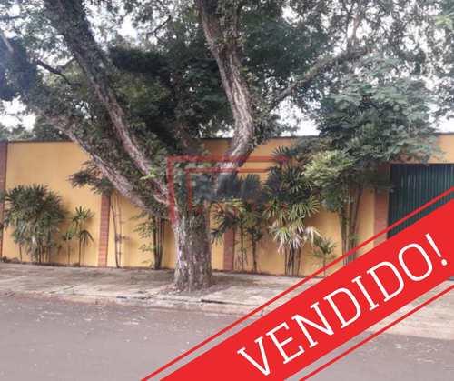 Chácara, código 665 em Piracicaba, bairro Santa Rita