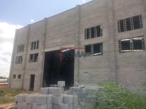 Galpão Industrial, código 670 em Piracicaba, bairro Parque São Jorge