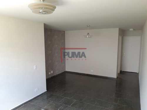 Apartamento, código 673 em Piracicaba, bairro Piracicamirim