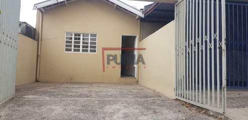 Casa, código 676 em Piracicaba, bairro Santa Terezinha