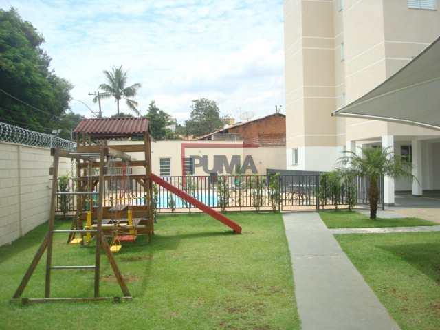Apartamento em Piracicaba, no bairro Jardim Parque Jupiá