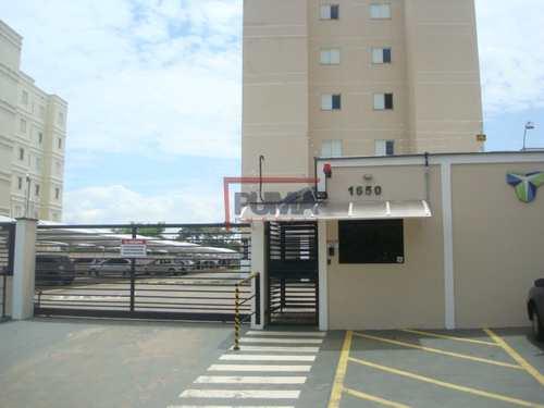 Apartamento, código 681 em Piracicaba, bairro Jardim Parque Jupiá