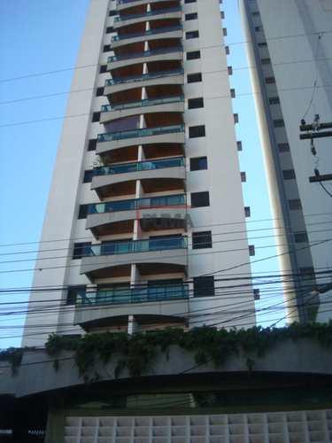 Apartamento, código 683 em Piracicaba, bairro Centro