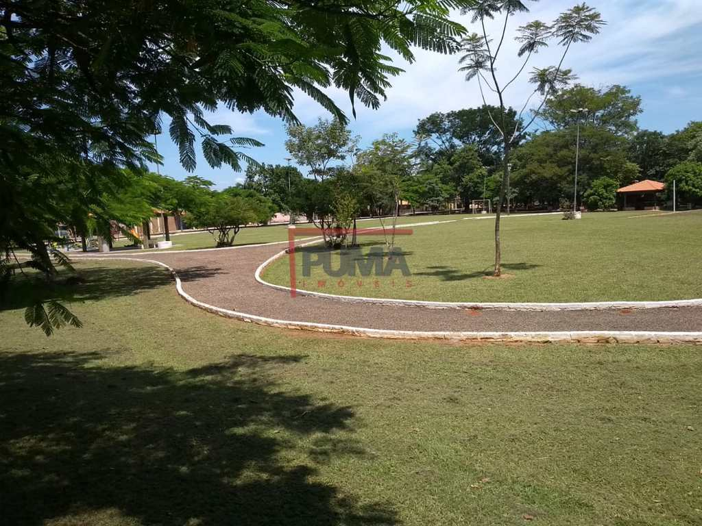 Terreno de Condomínio em Piracicaba, no bairro Campestre
