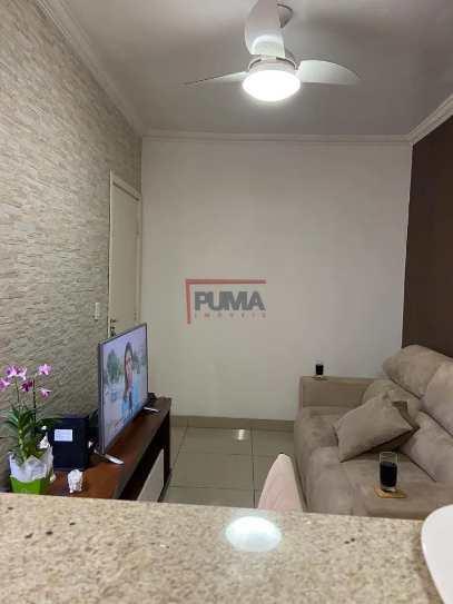 Apartamento em Piracicaba, no bairro Jardim Astúrias I