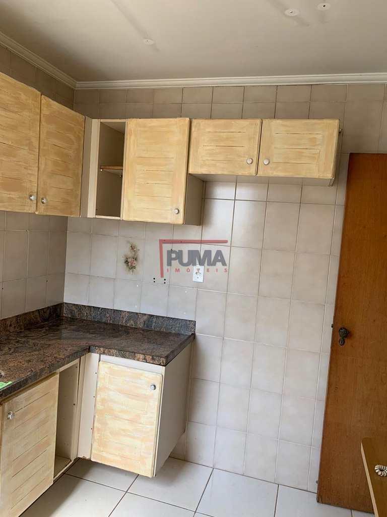 Apartamento em Piracicaba, no bairro Vila Independência