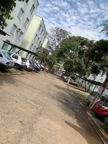 Apartamento, código 713 em Piracicaba, bairro Vila Independência