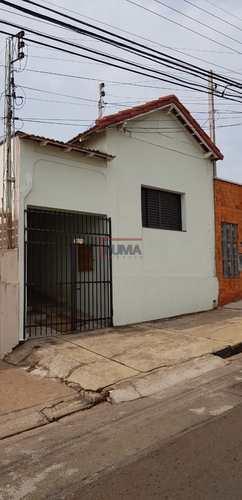 Casa, código 731 em Piracicaba, bairro Jardim Europa