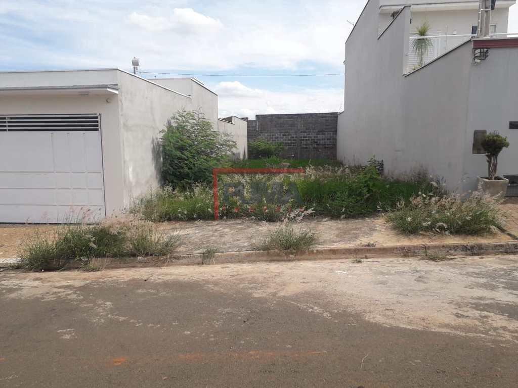 Terreno em Piracicaba, no bairro Água Branca