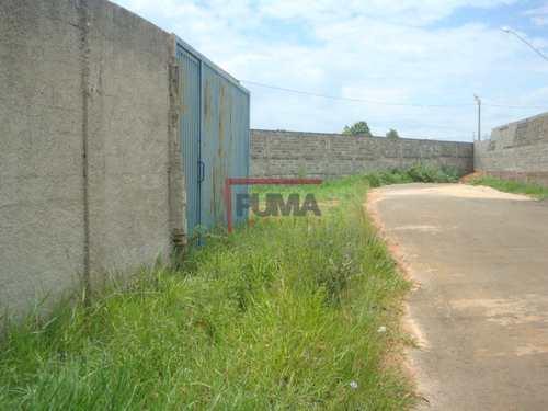 Terreno, código 740 em Piracicaba, bairro Água Branca