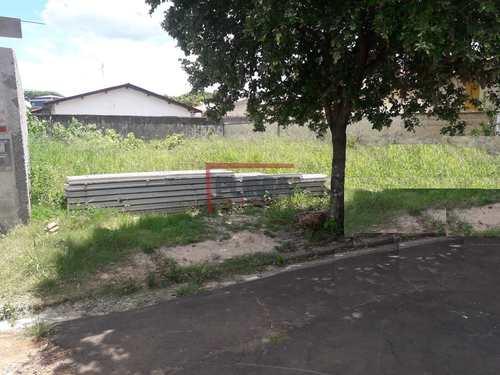 Terreno, código 743 em Piracicaba, bairro Nova Piracicaba