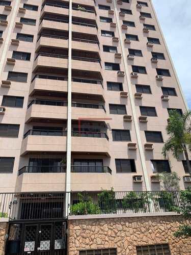 Apartamento, código 746 em Piracicaba, bairro São Judas