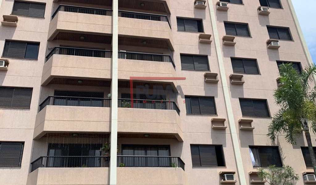 Apartamento em Piracicaba, bairro São Judas