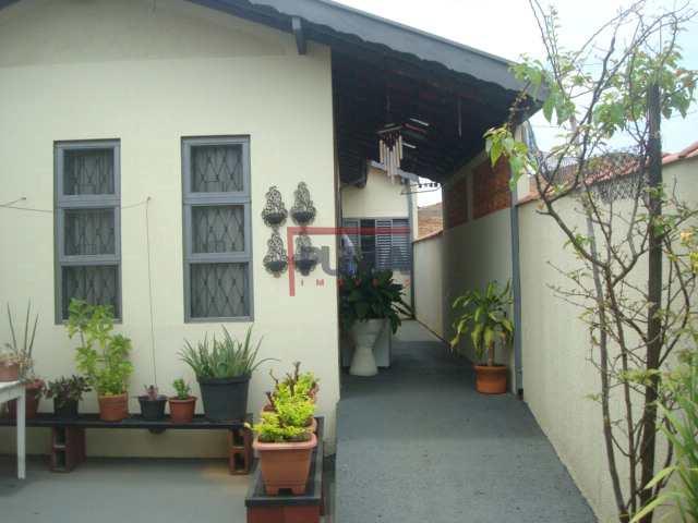 Casa em Piracicaba, no bairro Paulista