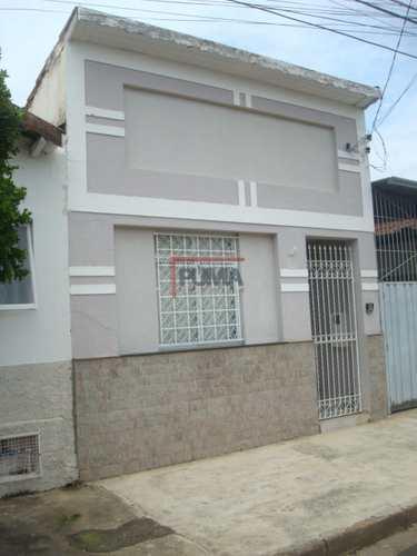 Casa, código 751 em Piracicaba, bairro Paulista