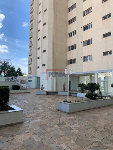 Apartamento, código 753 em Piracicaba, bairro Centro