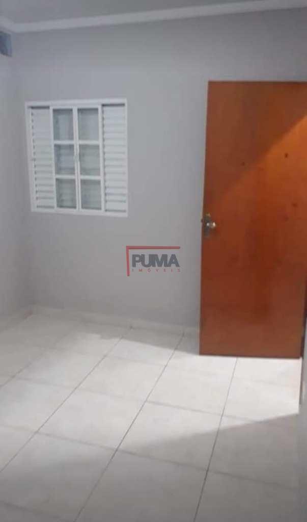 Casa em Piracicaba, no bairro Jardim Itamaracá