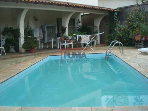 Casa, código 779 em Piracicaba, bairro Parque Santa Cecília