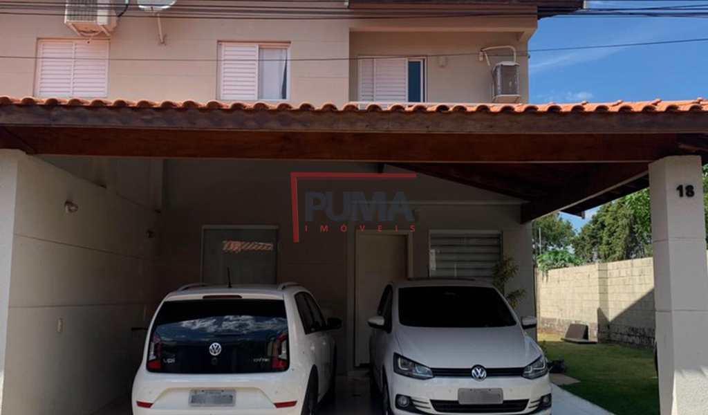 Casa de Condomínio em Piracicaba, bairro Loteamento São Francisco