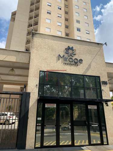 Apartamento, código 796 em Piracicaba, bairro Paulicéia