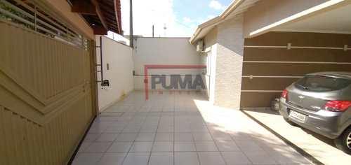 Casa, código 811 em Piracicaba, bairro Jardim Brasília